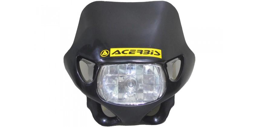 TEL1041 Headlamp & Stoplamp Headlamp 0