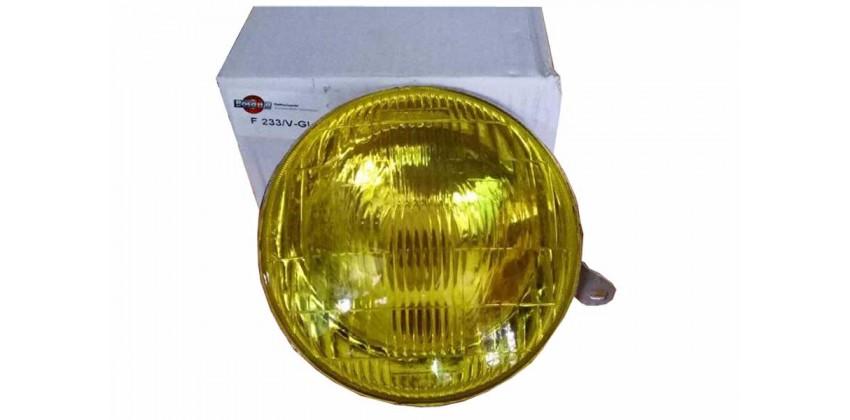 VBB Bosatta Headlamp & Stoplamp Headlamp 0