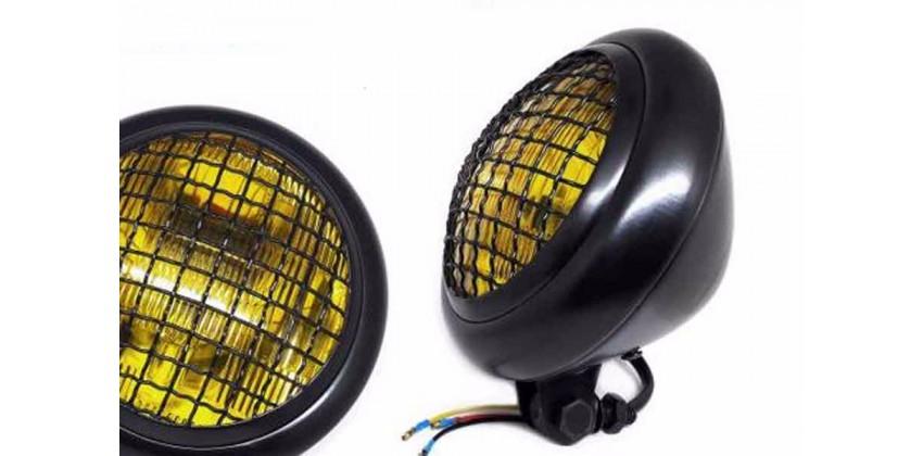 Xena Headlamp & Stoplamp Headlamp 0