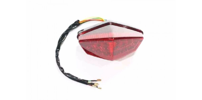 Headlamp & Stoplamp Stoplamp Led 0