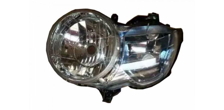 Headlamp & Stoplamp Headlamp 0