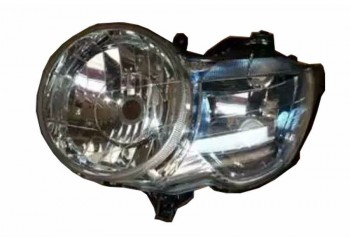 Headlamp & Stoplamp Headlamp
