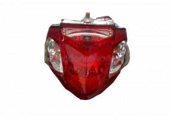 Headlamp & Stoplamp Stoplamp