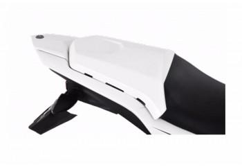 Yamaha Genuine Parts 1214 Jok Motor Putih