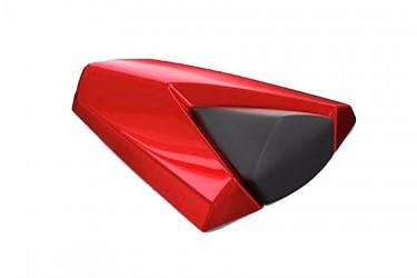Yamaha Genuine Parts 1246 Jok Motor Merah Rear