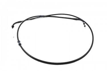 Honda Genuine Parts 17910-KZR-601 Kabel Gas Hitam