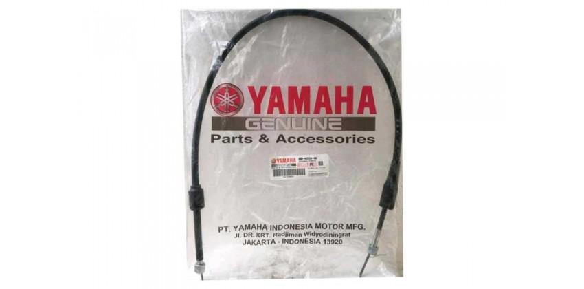 1LB-H3550-00 Kabel & Selang Kabel Speedometer Hitam 0