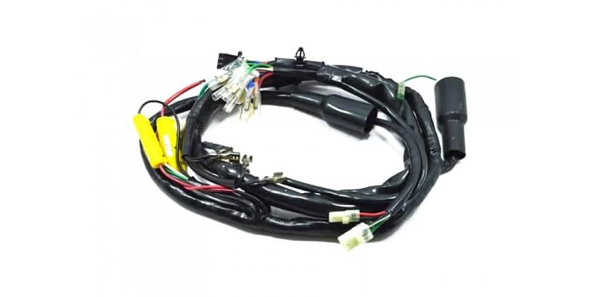 32100-KEH-930 Kabel Body (Listrik) Hitam Honda Mega Pro Advance (Primus) 0