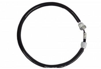 Suzuki Genuine Part 34940-05380-000 Kabel Tachometer Hitam