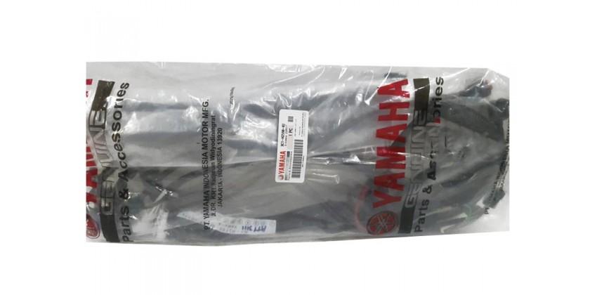3C1-H2590-02 Kabel & Selang Kabel Body (Listrik) Hitam 0