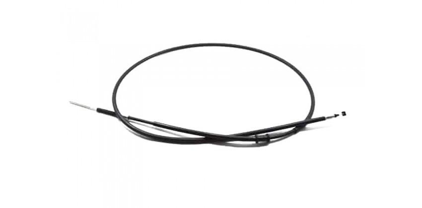 43450-K46-N01 Kabel Rem Hitam Belakang Honda Vario 110 eSP 0