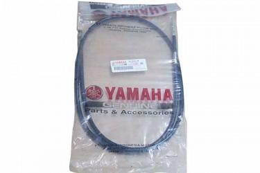 Yamaha Genuine Parts 4360 Kabel Rem Hitam