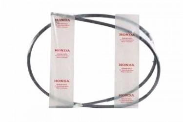 Honda Genuine Parts 4468 Kabel Speedometer Hitam