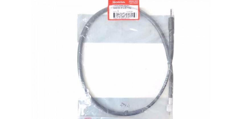 Honda Genuine Parts 4469 Kabel Speedometer Hitam 0