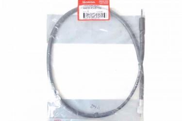 Honda Genuine Parts 4469 Kabel Speedometer Hitam