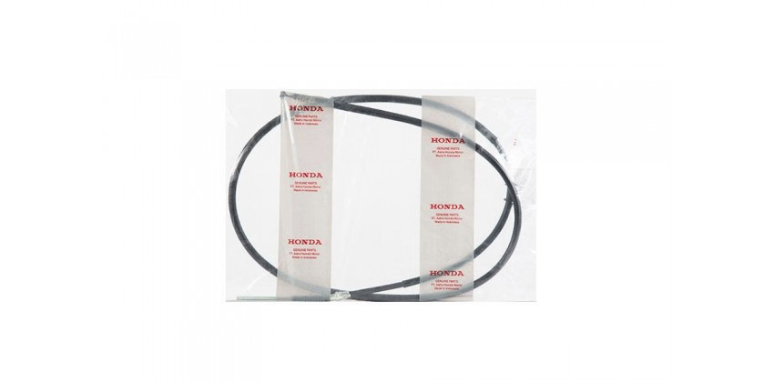 Honda Genuine Parts 44830-KVY-721.101 Kabel Speedometer Hitam 0
