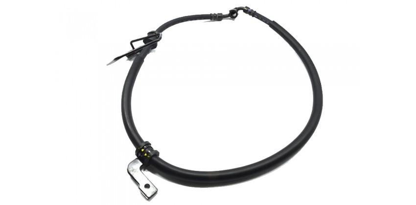 45126K25901 Kabel & Selang Selang Rem Depan Hitam 0