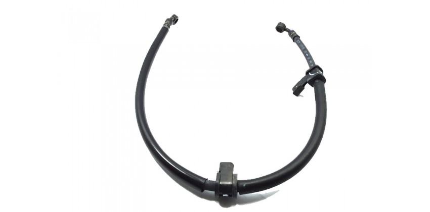 45126K56N01 Kabel & Selang Selang Rem Depan Hitam 0