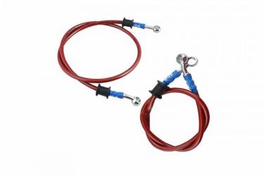 Kabel & Selang Selang Rem Depan  Depan 90 cm dan Belakang 60 cm