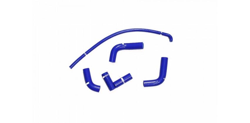 Silicone Radiator  Hose Kabel & Selang Selang Radiator Biru Tersedia 2 Warna Merah dan Biru 0