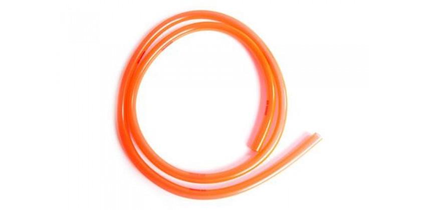 Transparan Orange Kabel & Selang Selang Bensin Oranye 0
