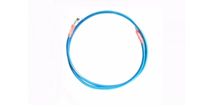 Kabel & Selang Selang Rem Belakang Biru, Merah, Hitam, Merah Muda, Kuning 120 cm 0
