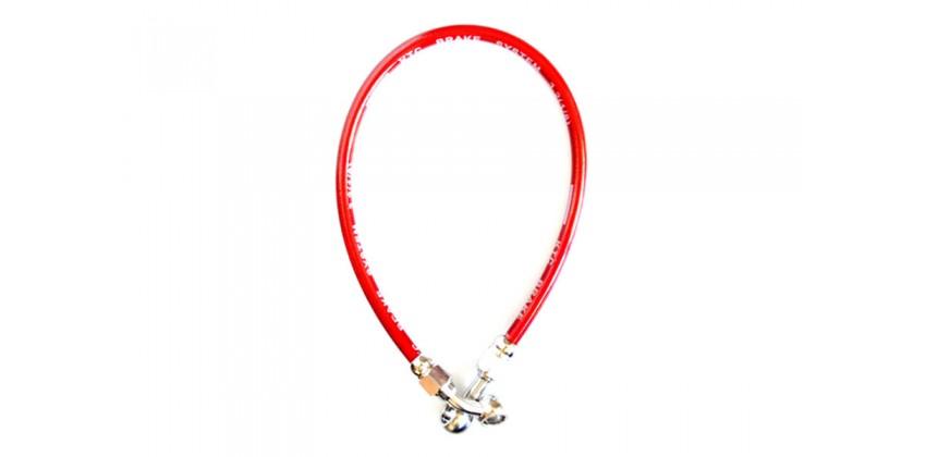 Kabel & Selang Kabel Rem Silver 0