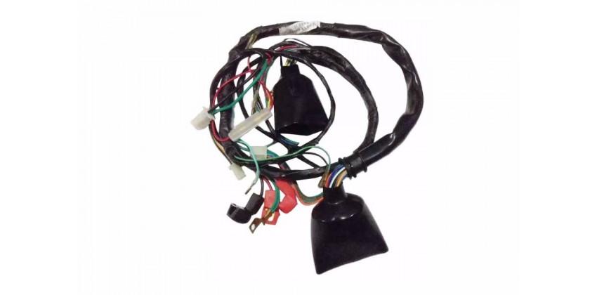 Kabel & Selang Kabel Body (Listrik) Hitam 0