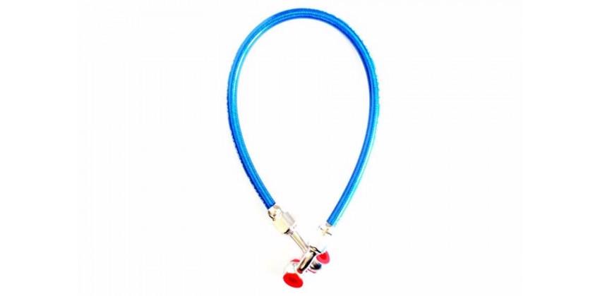 Kabel & Selang Selang Rem Depan Biru 0