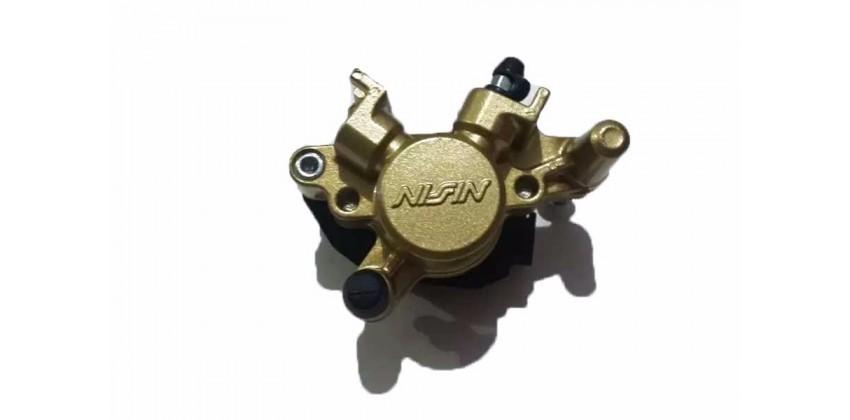 Nissin 2675 Kaliper Gold 0