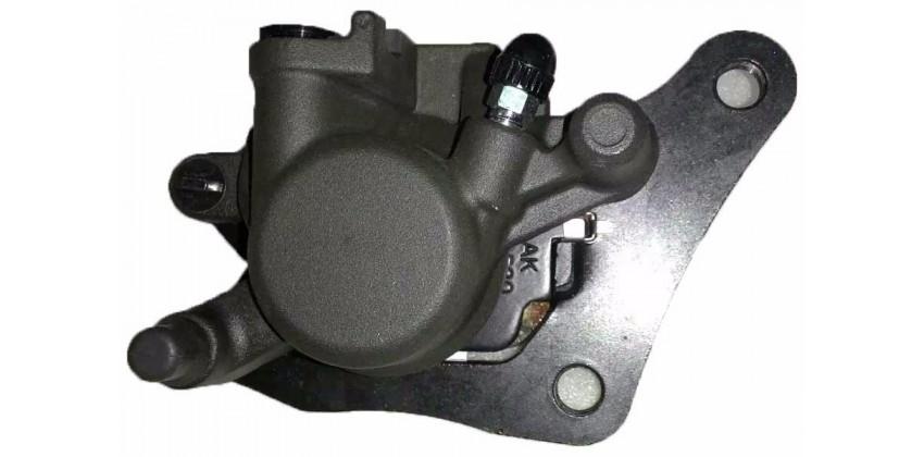 Yamaha Genuine Part & Accessories Kaliper Caliper 1 Hitam Original 0