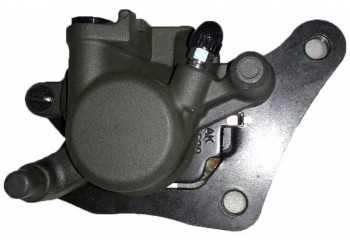 Yamaha Genuine Parts 2DP-F580U-00 Kaliper Hitam Original