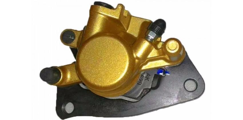 31B-F580U-01 Kaliper Caliper 1P Gold Original 0