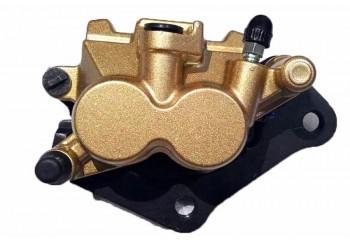 Yamaha Genuine Parts 3C1-F580U-10 Kaliper Gold Original