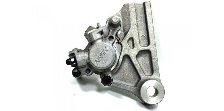 43150K84901 Kaliper Caliper 1 Silver Belakang Honda CRF 150L 0