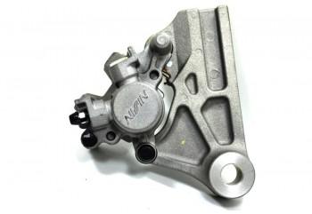 Honda Genuine Parts Kaliper Caliper 1 Silver Belakang