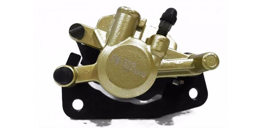 44D-F580U-01 Kaliper Caliper 1 Gold 0