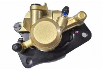 Yamaha Genuine Parts 44D-F580U-01 Kaliper Gold