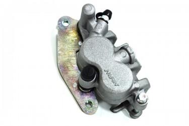 Honda Genuine Parts 45150-KZZ-902 Kaliper Silver Depan