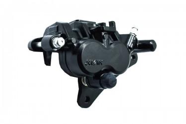 Honda Genuine Parts 45250-KYE-902 Kaliper Hitam Depan