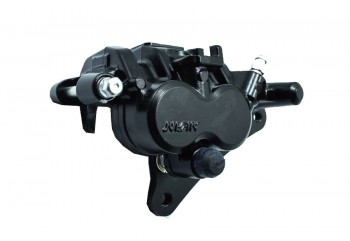 Honda Genuine Parts Kaliper Caliper 2 Hitam Depan