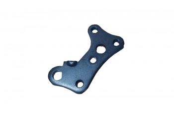 Suzuki Genuine Part 59351B21D00N000 Bracket Kaliper Hitam