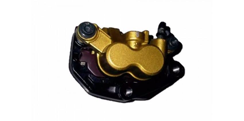 5BP-F580U-10 Kaliper Caliper 2P Gold 0