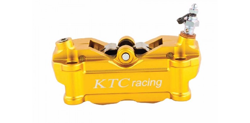 KTC Kaliper Caliper 4 Gold 0