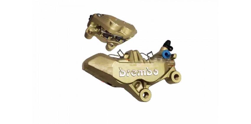 Brembo Kaliper Caliper 4 Gold 0