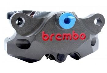 Brembo Kaliper Caliper 2 Silver
