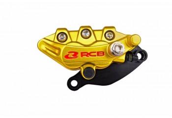 Racing Boy S Series 1478 Kaliper Gold