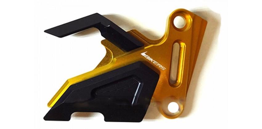 Bikers Kaliper Pelindung Caliper  Silver 0