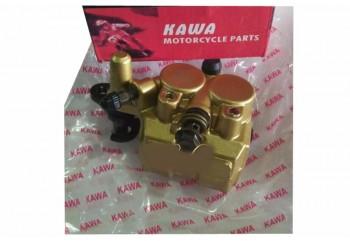 Kaliper Caliper  Gold