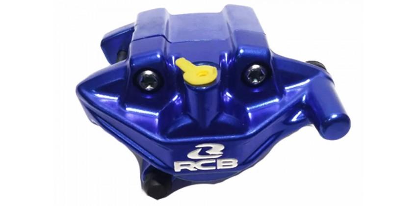 Racing Boy Kaliper Caliper 2 Biru 0